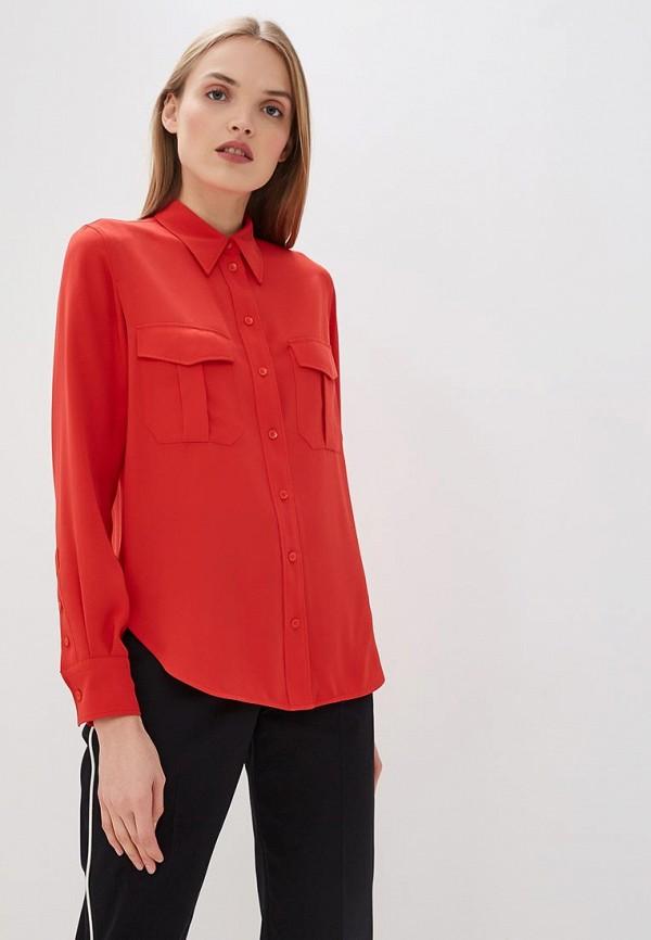 Блуза Calvin Klein Calvin Klein CA105EWEGSE6 все цены