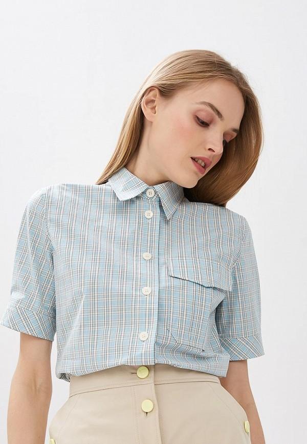 Рубашка Calvin Klein Calvin Klein CA105EWEGSE7 кольцо calvin klein 23423 jewelrydomed 2015
