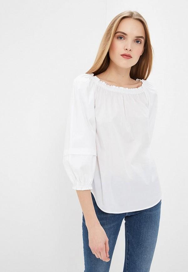 Блуза Calvin Klein Calvin Klein CA105EWEGSF0 все цены
