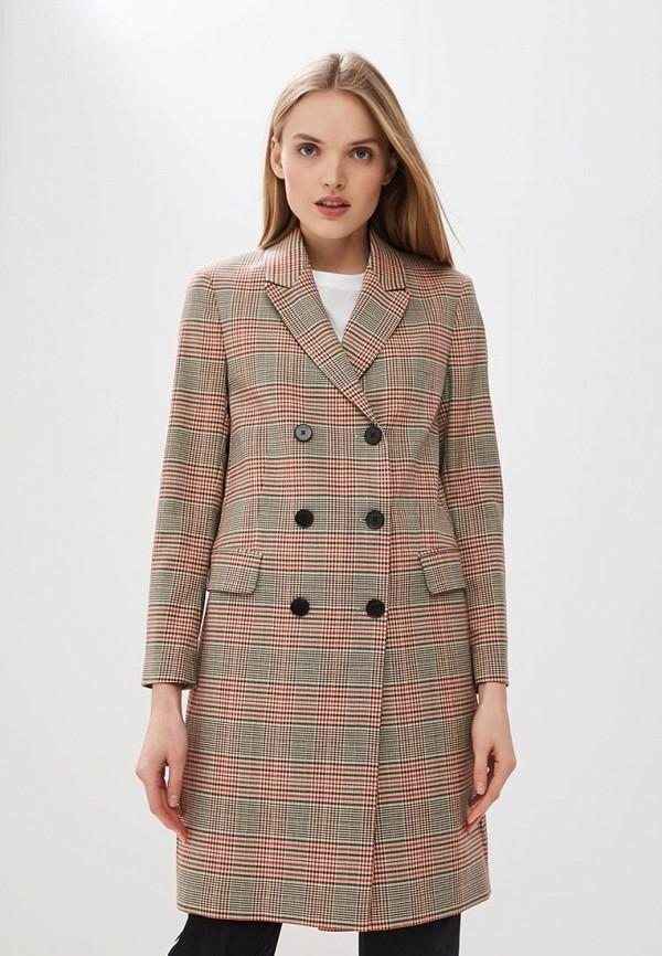 Пальто Calvin Klein Calvin Klein CA105EWEGSF2 женское пальто calvin klein