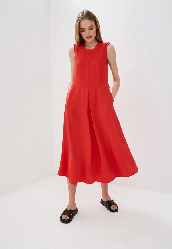 Платье Calvin Klein Calvin Klein CA105EWEGSH1 платье calvin klein calvin klein ca105ewegsh1