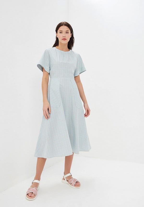 Платье Calvin Klein Calvin Klein CA105EWEGSH4 все цены
