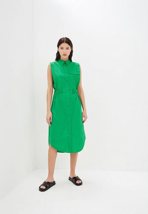 Платье Calvin Klein Calvin Klein CA105EWEGSH5 платье calvin klein calvin klein ca105ewegsh1