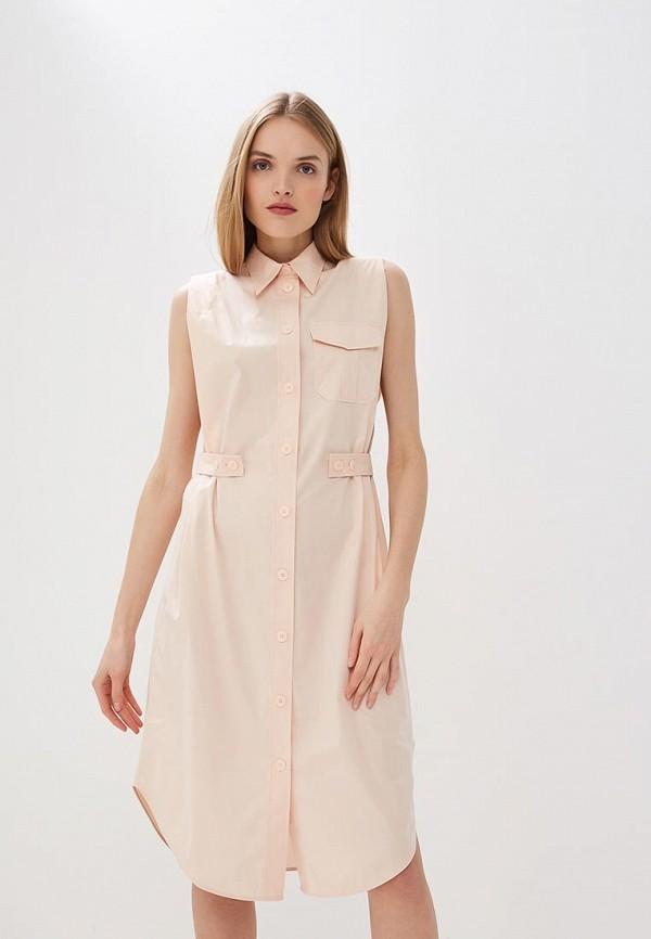 Платье Calvin Klein Calvin Klein CA105EWEGSH6 все цены