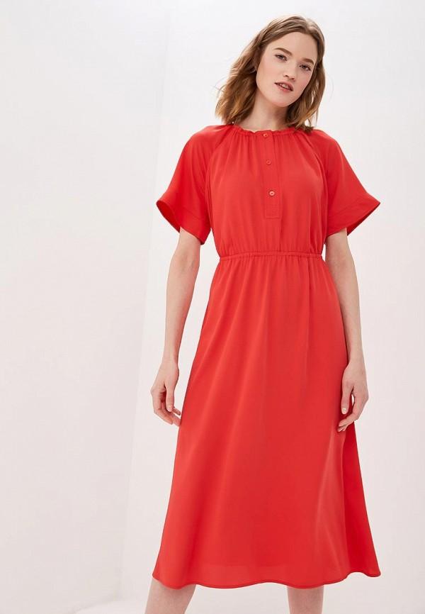 Платье Calvin Klein Calvin Klein CA105EWEGSI3 платье calvin klein calvin klein ca105ewegsh1