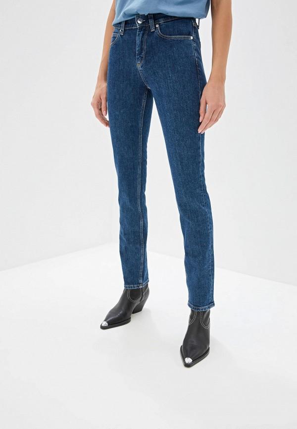 Джинсы Calvin Klein Calvin Klein CA105EWFGWN2 calvin klein джинсы размерная сетка