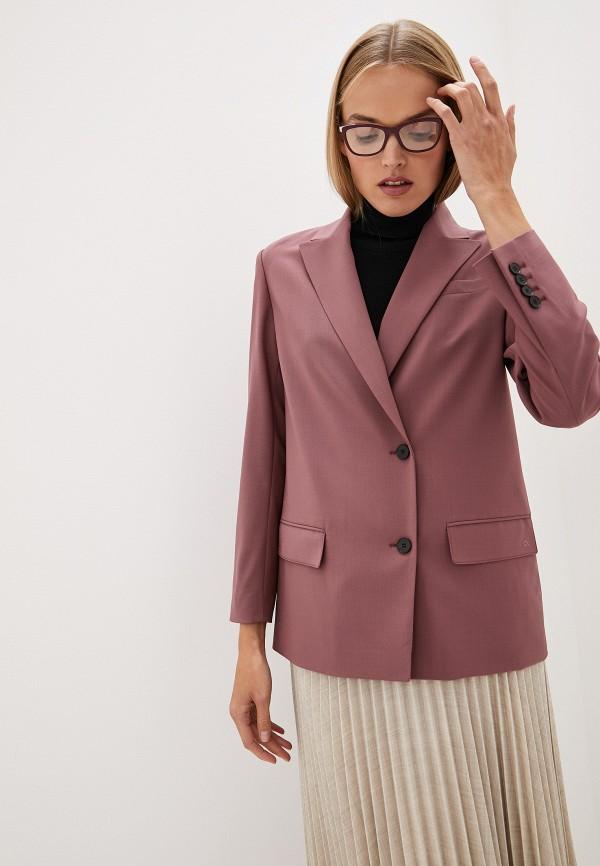 Пиджак Calvin Klein Calvin Klein CA105EWGIVD8