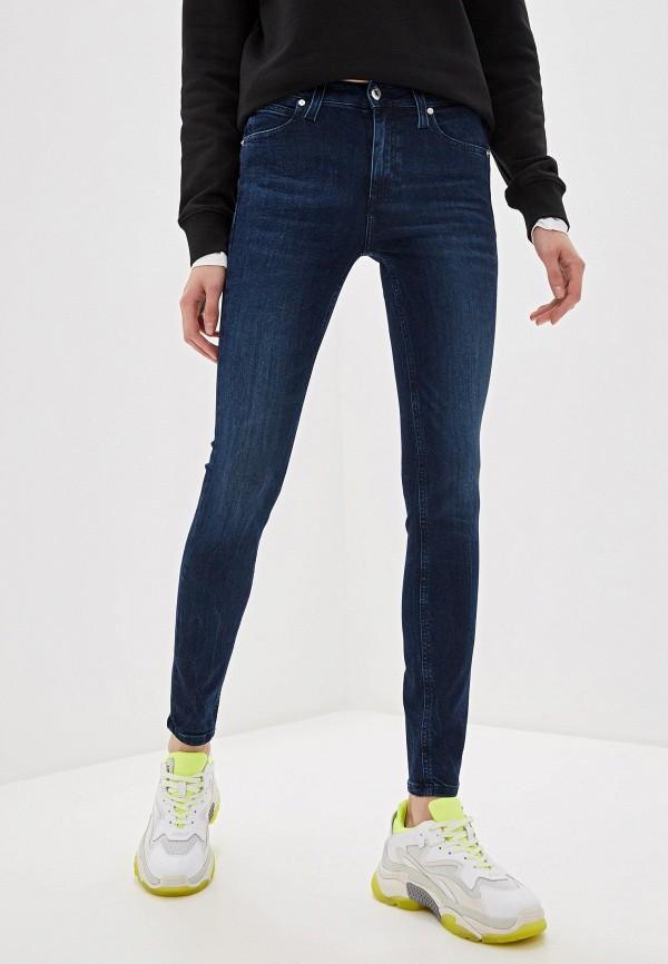 Джинсы Calvin Klein Calvin Klein CA105EWGIVH2 calvin klein джинсы цена