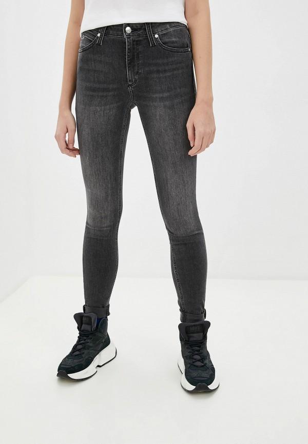 Джинсы Calvin Klein Calvin Klein CA105EWGIVH3 calvin klein джинсы цена