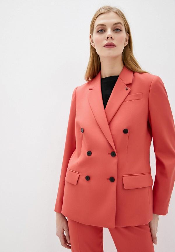 Пиджак Calvin Klein Calvin Klein CA105EWHEZC5 все цены