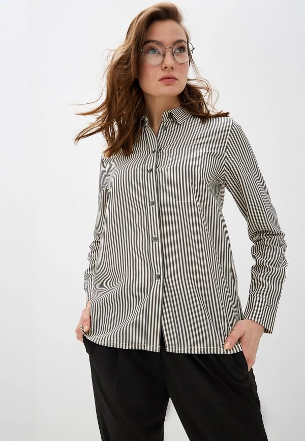 Рубашка Calvin Klein Calvin Klein CA105EWHEZF4 все цены