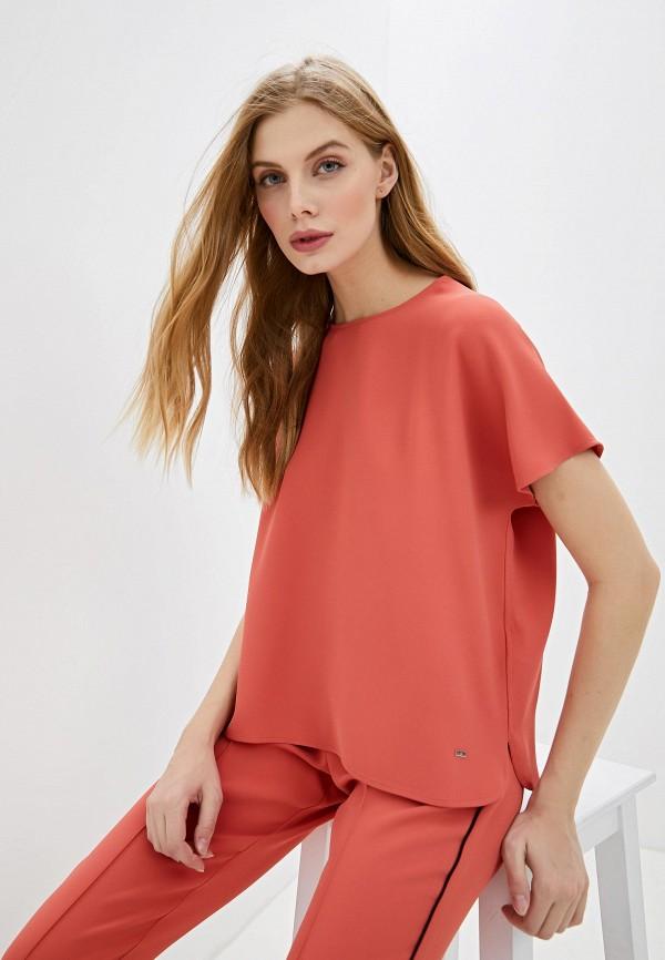 Блуза Calvin Klein Calvin Klein CA105EWHEZF6 стоимость