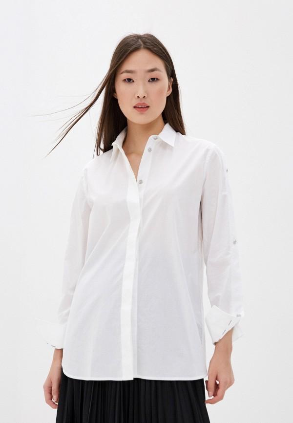 Рубашка Calvin Klein Calvin Klein CA105EWHTBI3 рубашка calvin klein calvin klein ca105emcojw9