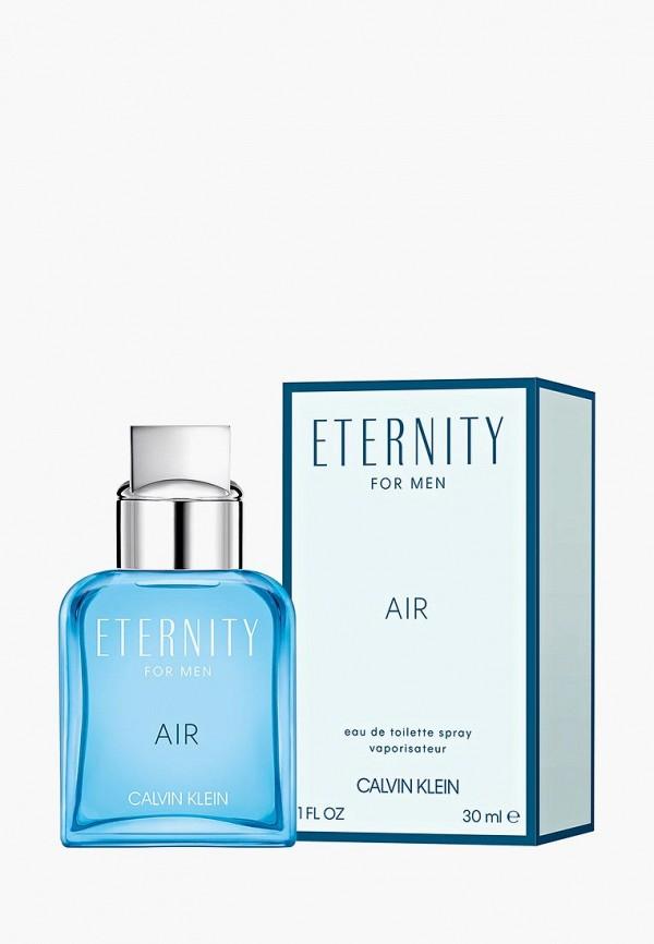 Купить Туалетная вода Calvin Klein, Eternity, 30 мл, CA105LMBHWN2, прозрачный, Осень-зима 2018/2019