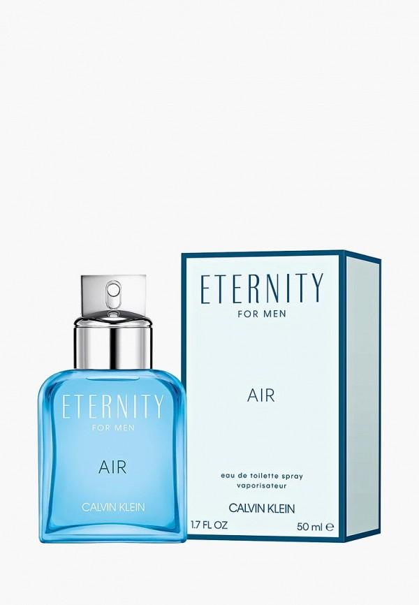 Купить Туалетная вода Calvin Klein, Eternity, 50 мл, ca105lmbhwn3, прозрачный, Весна-лето 2019