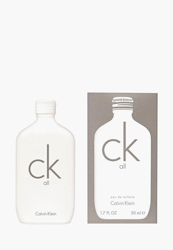 Туалетная вода Calvin Klein Calvin Klein CA105LUWZA45