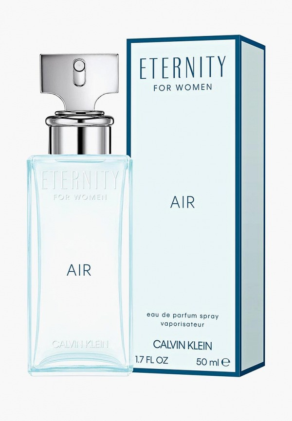 Парфюмерная вода Calvin Klein Calvin Klein CA105LWBHWN5 цена в Москве и Питере