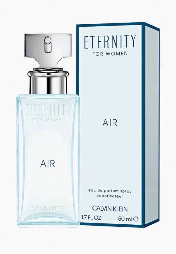 женская парфюмерная вода calvin klein