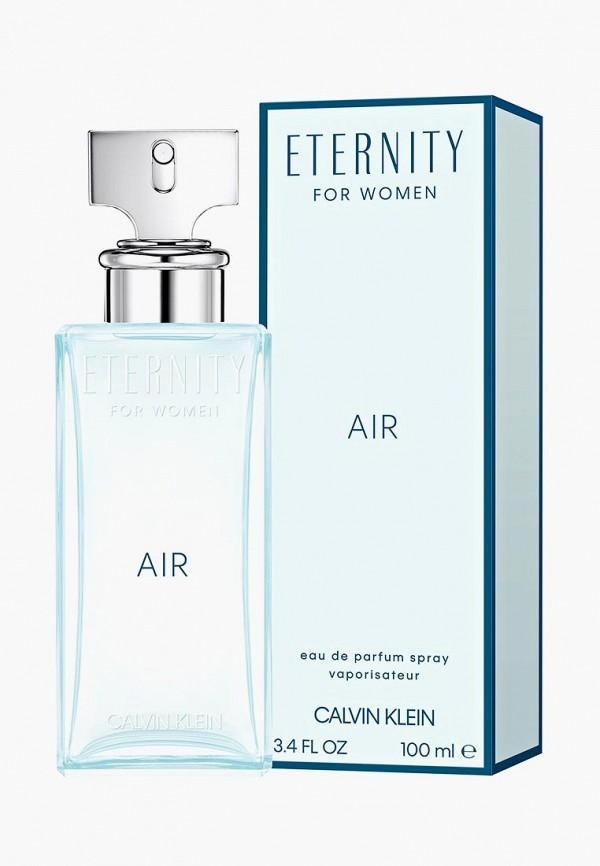 Парфюмерная вода Calvin Klein Calvin Klein CA105LWBRPM4 цена в Москве и Питере