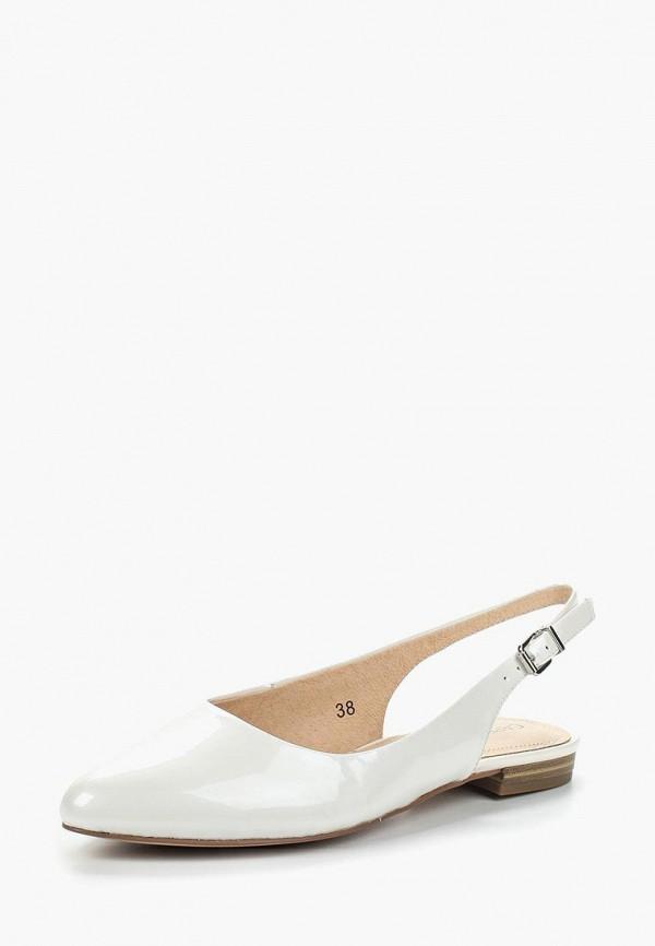 Туфли Caprice Caprice CA107AWAAJI8 цены онлайн