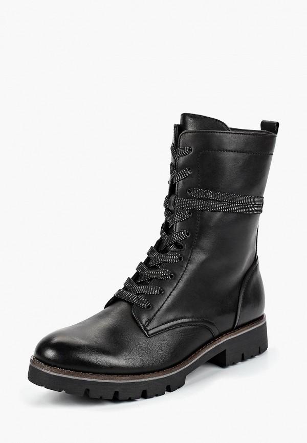 Ботинки Caprice Caprice CA107AWCIYD5 ботинки caprice caprice ca107awucy68