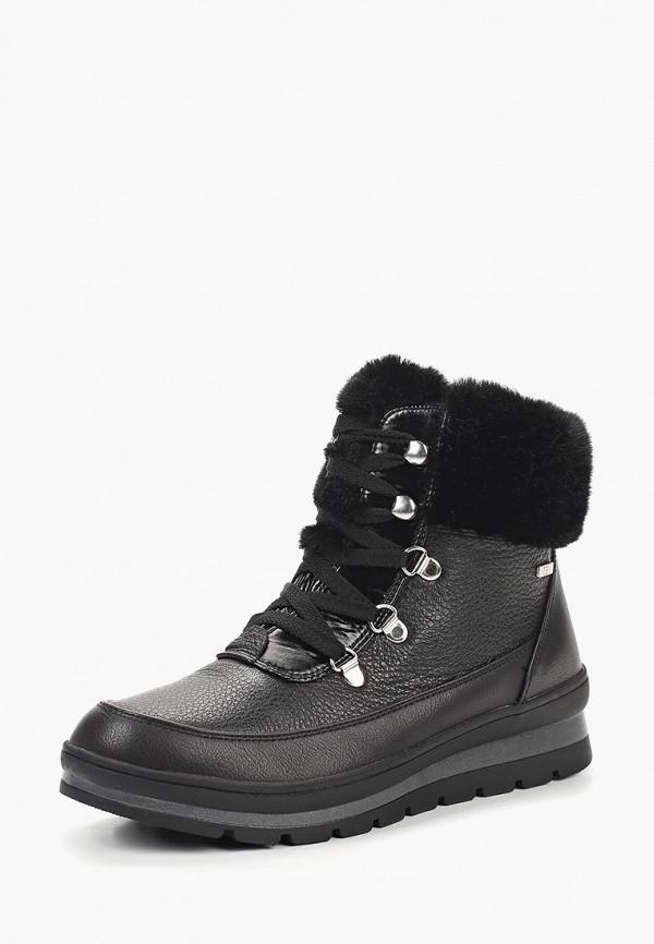 Ботинки Caprice Caprice CA107AWCIYL7 ботинки caprice caprice ca107awucy68