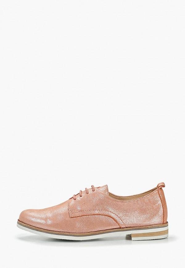 купить Ботинки Caprice Caprice CA107AWDWKA2 онлайн