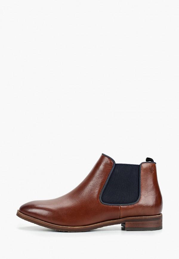 купить Ботинки Caprice Caprice CA107AWFNWS5 онлайн