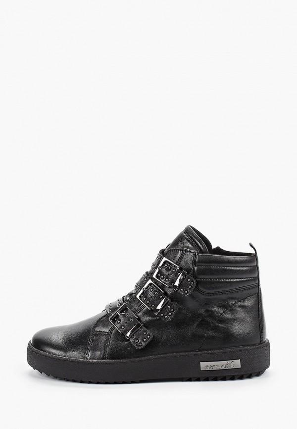купить Ботинки Caprice Caprice CA107AWFNYI5 онлайн