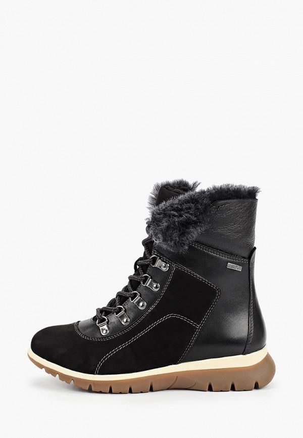 купить Ботинки Caprice Caprice CA107AWFNYN9 онлайн