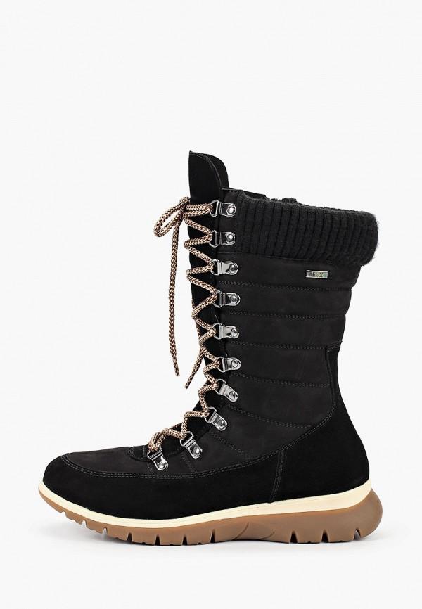 купить Ботинки Caprice Caprice CA107AWFNYO1 онлайн