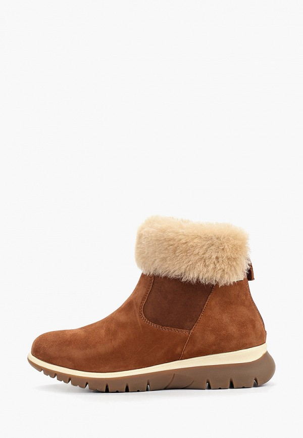 купить Ботинки Caprice Caprice CA107AWFNYR0 онлайн