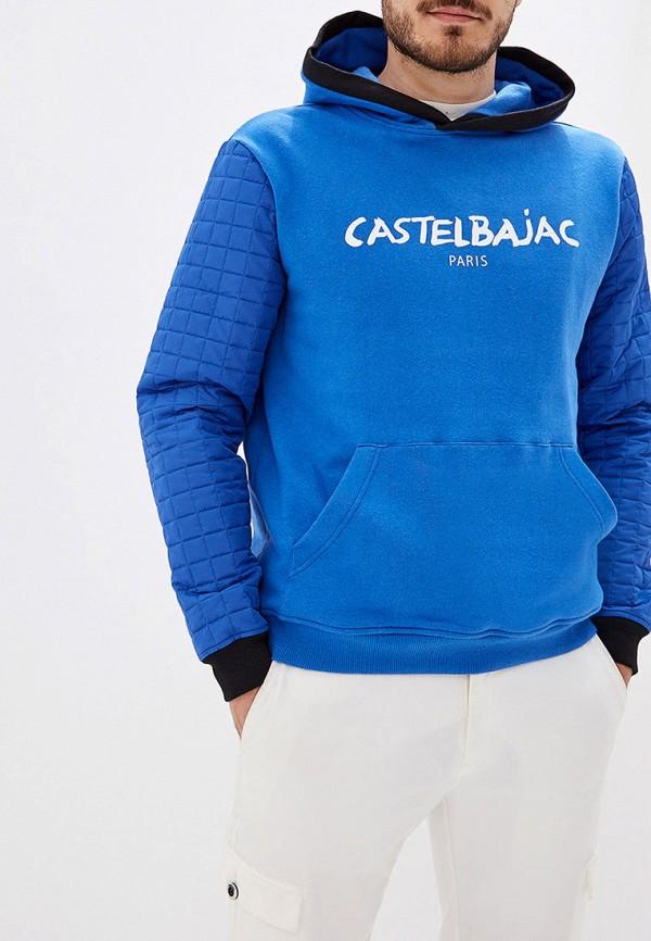 Худи Castelbajac Castelbajac CA109EMFIJS7 цена 2017