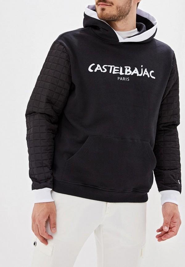 Худи Castelbajac Castelbajac CA109EMFIJS8 цена 2017
