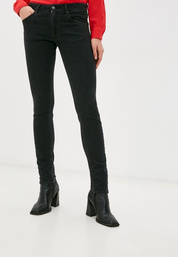 женские джинсы care label, черные