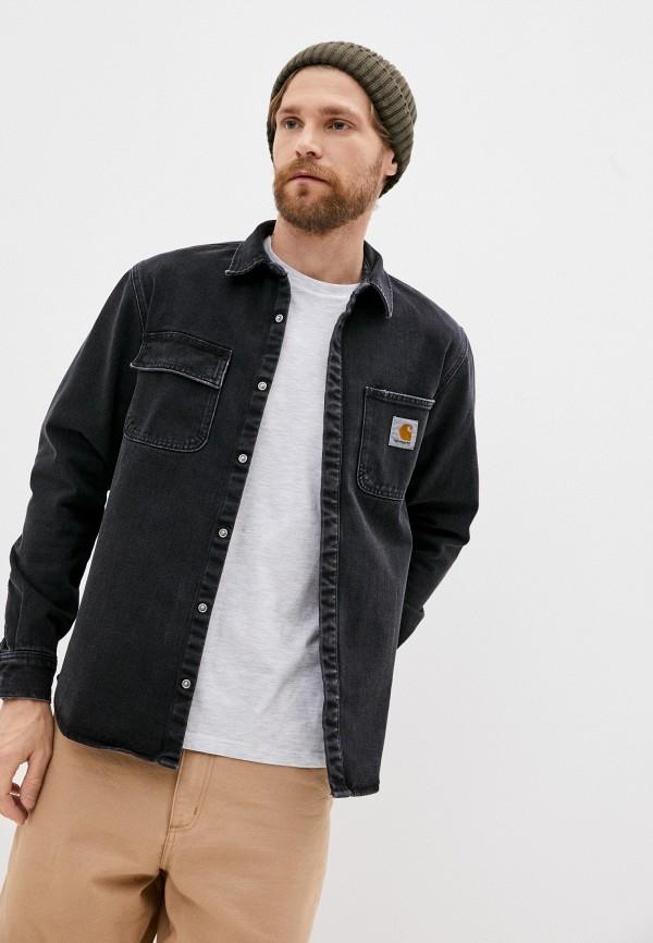 Рубашка джинсовая Carhartt WIP
