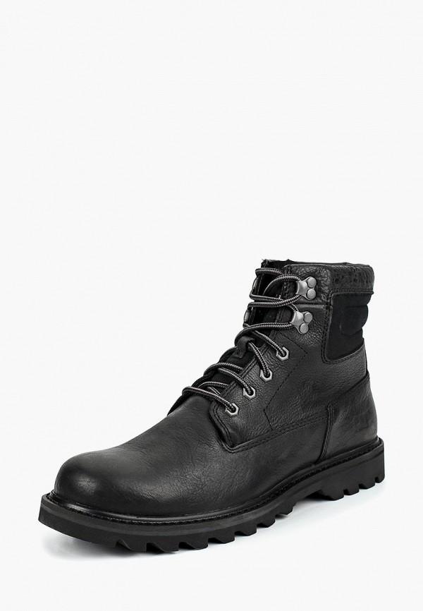 Купить Ботинки Caterpillar, WIRELINE, CA213AMCPOA3, черный, Осень-зима 2018/2019