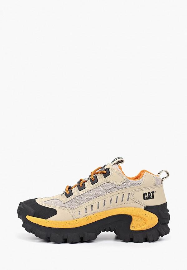 Ботинки трекинговые Caterpillar Caterpillar CA213AUGGBD2 caterpillar butterfly