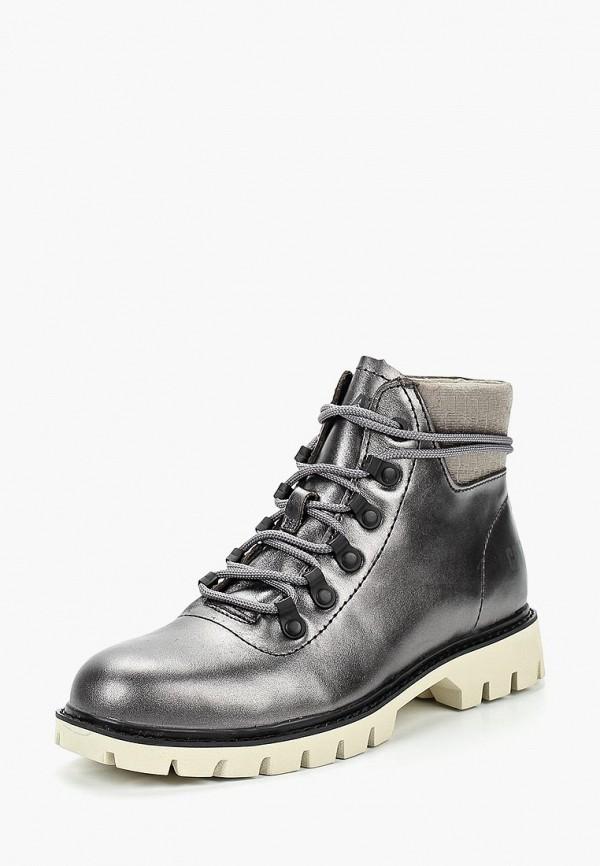 Купить Ботинки Caterpillar, HANDSHAKE, CA213AWCPOC4, серый, Осень-зима 2018/2019