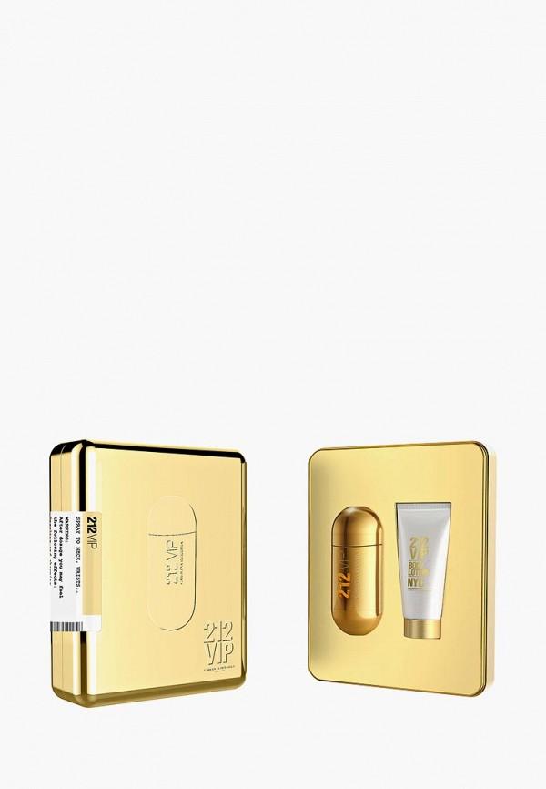 Набор парфюмерный Carolina Herrera Carolina Herrera CA251LWZIJ37 carolina herrera платье длиной 3 4