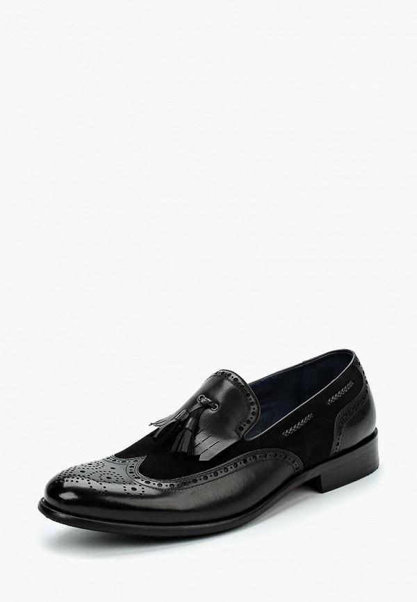 Лоферы Calipso Calipso CA549AMBAEL8 ботинки calipso