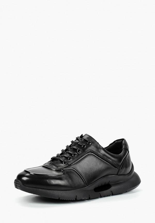 мужские кроссовки calipso, черные