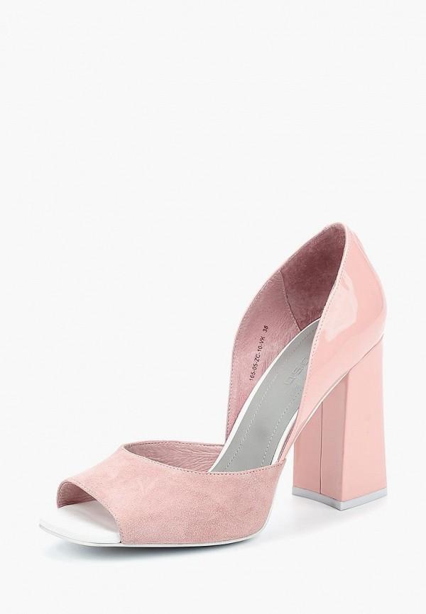 Туфли Calipso Calipso CA549AWBAER4 ботинки calipso