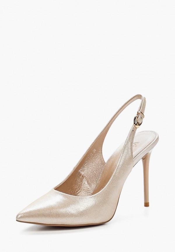 Туфли Calipso Calipso CA549AWBOCI6 цены онлайн