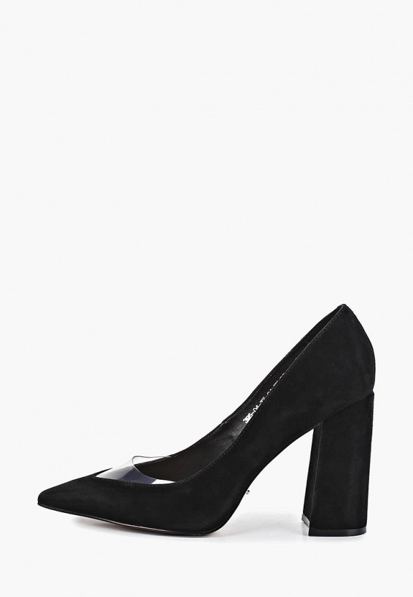 купить Туфли Calipso Calipso CA549AWERDG3 по цене 4720 рублей