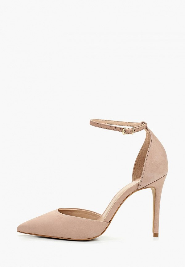 женские туфли calipso, бежевые