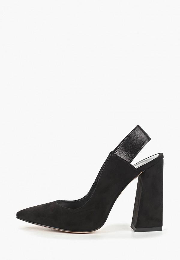 женские туфли calipso, черные