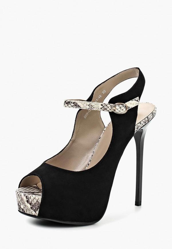 Босоножки Calipso Calipso CA549AWHWX55 кроссовки calipso кроссовки