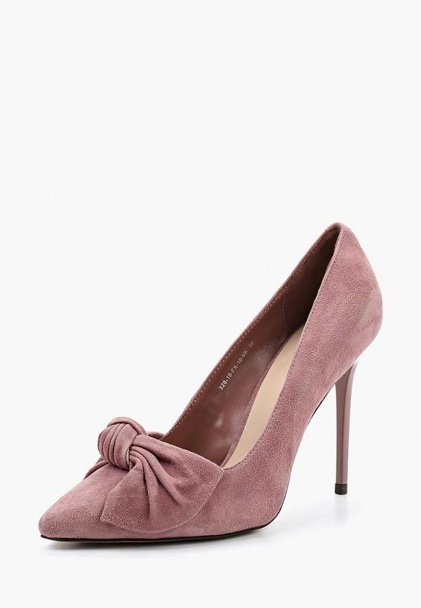 Туфли Calipso Calipso CA549AWWRR68 цены онлайн