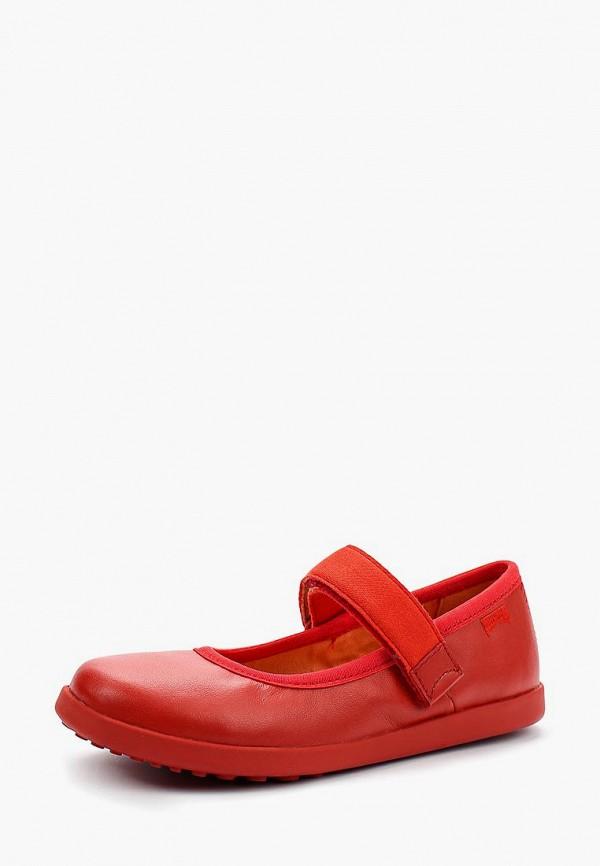 Туфли Camper Camper CA555AGBBFW8 norka туфли norka 45 10el красный